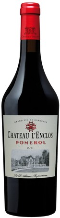 CHATEAU L'ENCLOS 2011 750ml