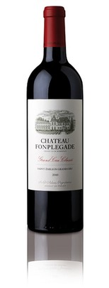 CHATEAU FONPLEGADE 2011 750 ml