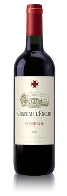 CHATEAU L'ENCLOS 2015 750ml
