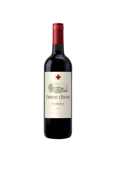 CHATEAU L'ENCLOS 2016 750ml